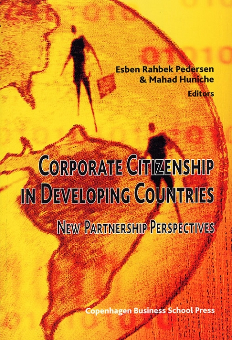 Corporate Citizenship in Developing Countries (Bog)