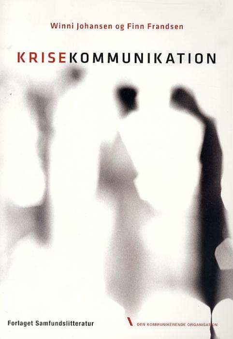 Krisekommunikation (Bog)