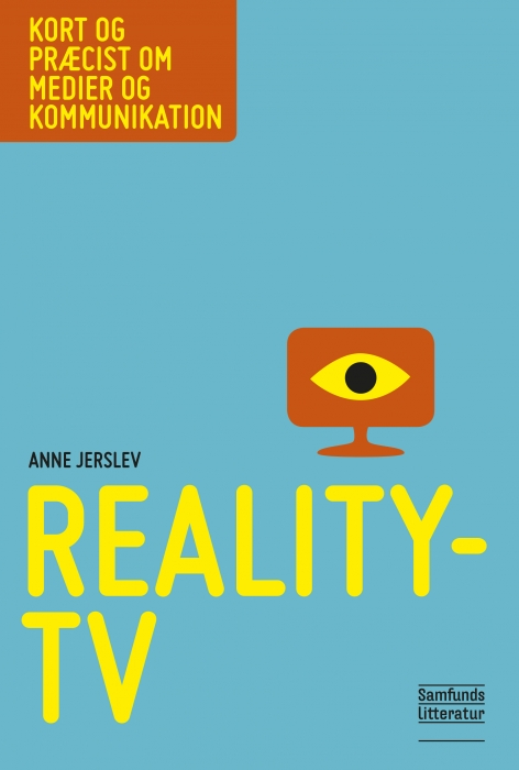 Image of Reality-tv (Bog)