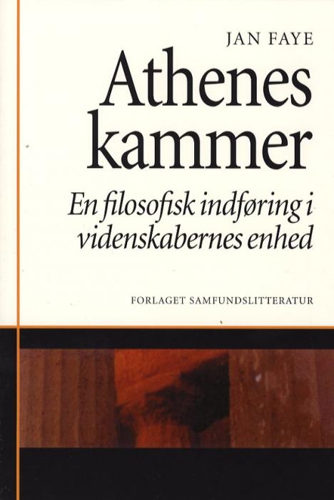 Image of   Athenes kammer (Bog)
