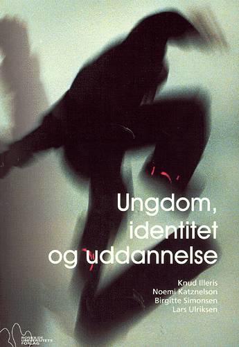 Image of   Ungdom, identitet og uddannelse (Bog)