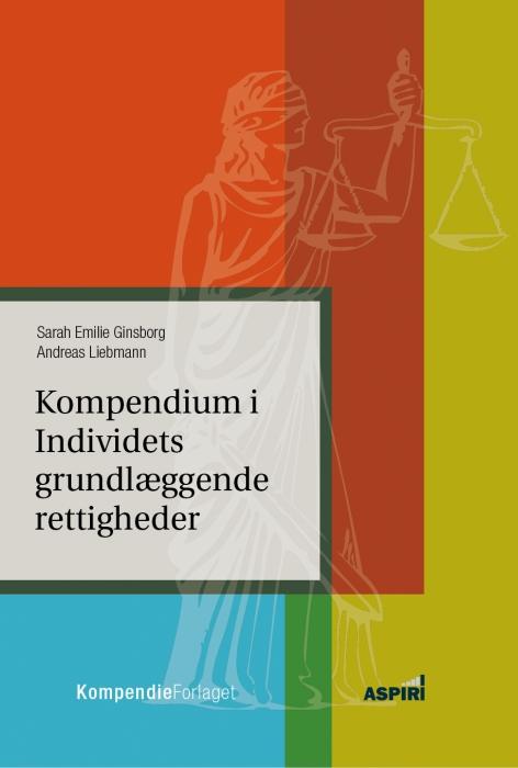 Image of Kompendium i Individets grundlæggende rettigheder (Bog)