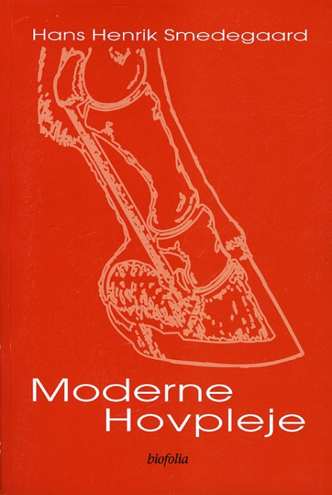 Moderne hovpleje (Bog)