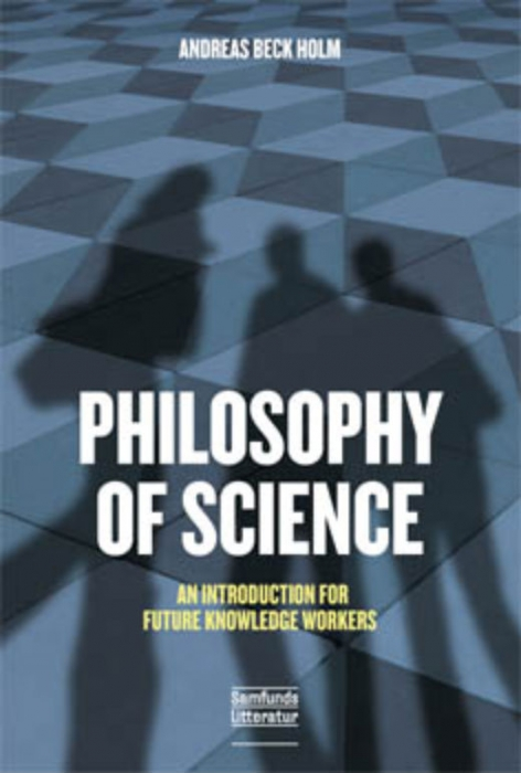 Image of Philosophy of Science (Bog)