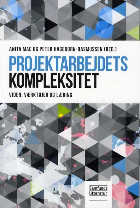 Image of Projektarbejdets kompleksitet (Bog)