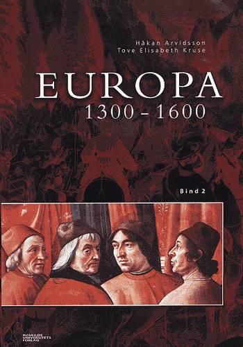 Europa, 1300-1600 (Bog)