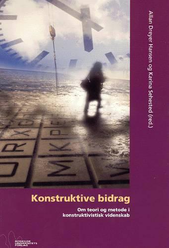 Image of Konstruktive bidrag (Bog)