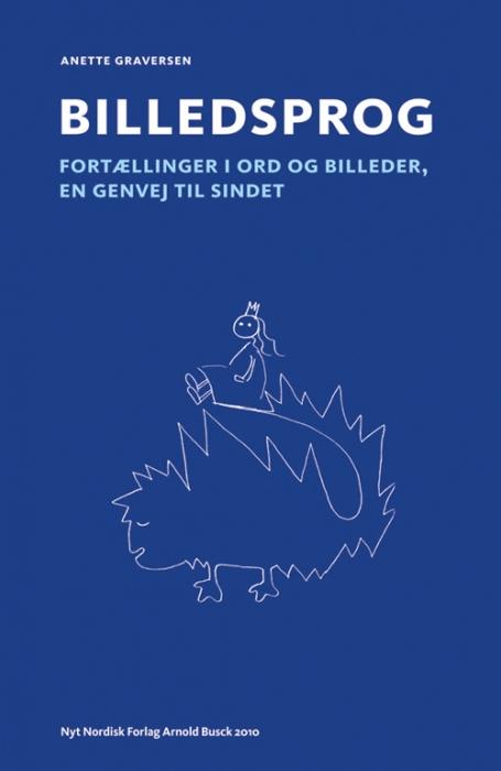 Image of Billedsprog (Bog)