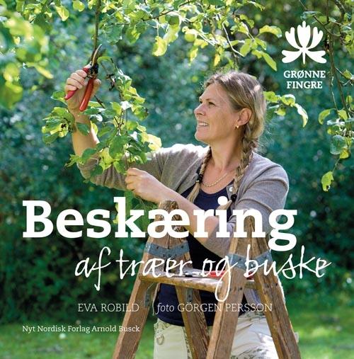 Image of   Beskæring af træer og buske (Bog)