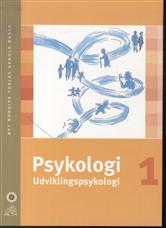 Image of Psykologi 1 (Bog)