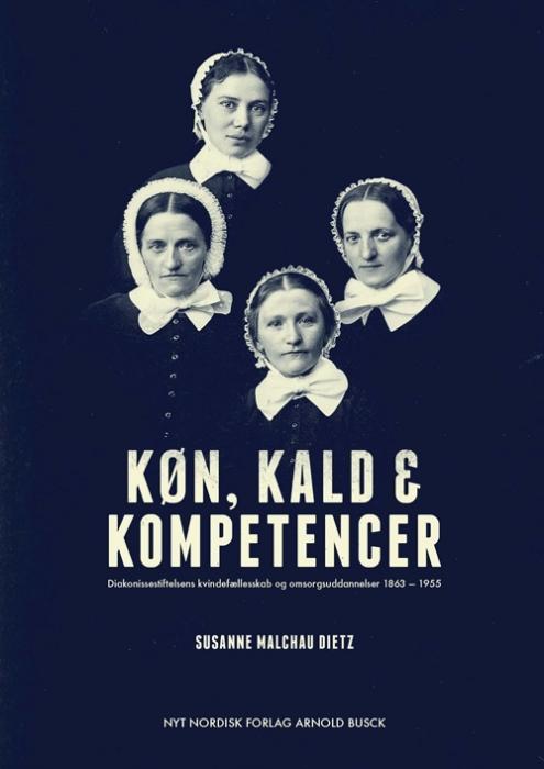 Køn, kald og kompetencer (Bog)