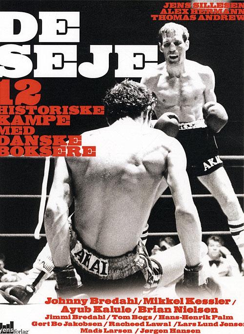 Image of   De seje (Bog)