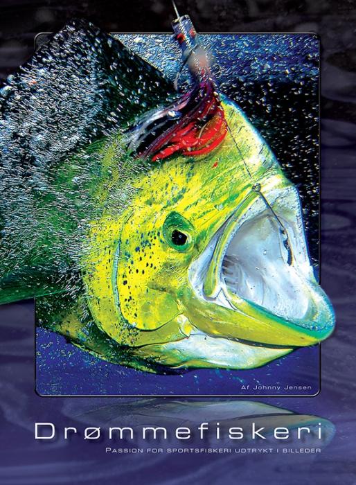 Image of   Drømmefiskeri (Bog)