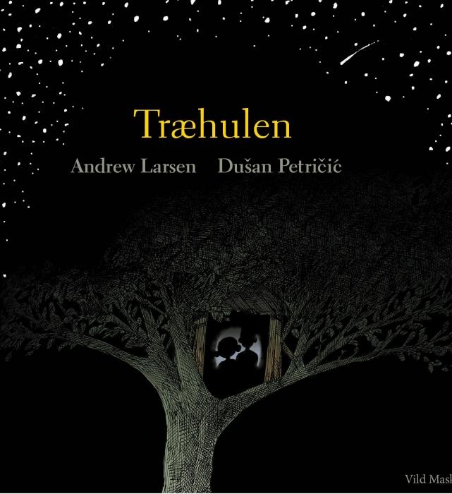 Image of Træhulen (Bog)