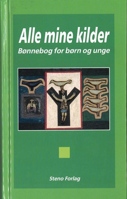 Image of   Alle mine kilder (Bog)