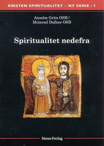 Image of Spiritualitet nedefra (Bog)