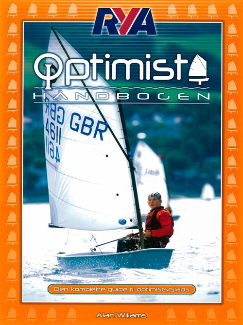 Image of Optimist håndbogen (Bog)