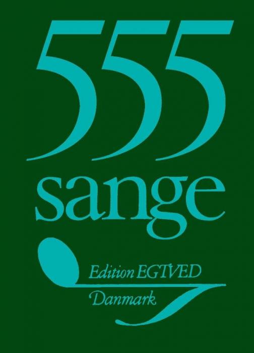 Image of   555 Sange (Bog)