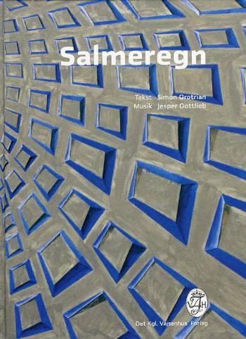 Salmeregn (Bog)