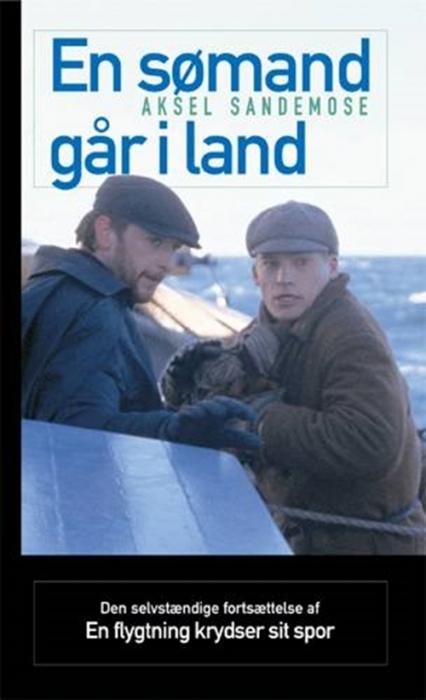 Image of En sømand går i land (Bog)