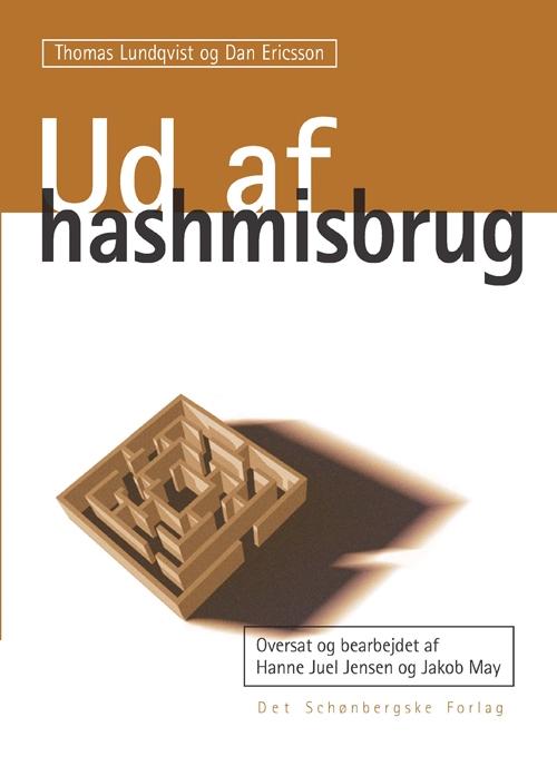 Billede af Ud af hashmisbrug (Bog)