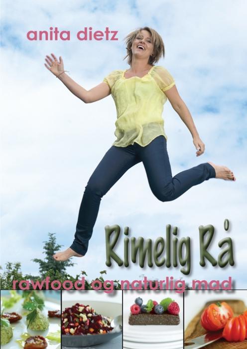 Image of Rimelig Rå (Bog)