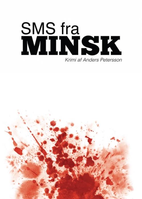 Image of SMS fra Minsk (Bog)