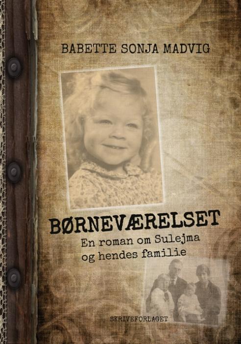 Image of Børneværelset (Bog)