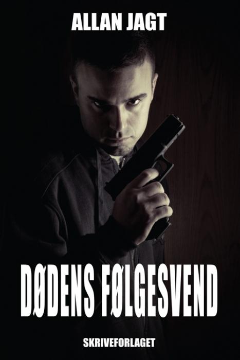 Image of Dødens følgesvend (Bog)