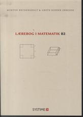 Lærebog i matematik - B2 (Bog)