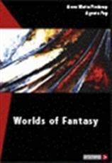 Image of Worlds of Fantasy (Bog)