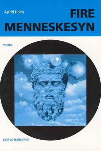 Image of Fire menneskesyn (Bog)