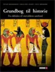 Grundbog til historie (Bog)