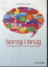 Image of Sprog i brug (Bog)