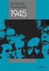 Ny musik efter 1945 (Bog)