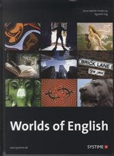 Image of Worlds of English (Bog)