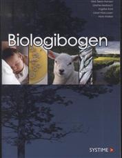 Biologibogen (Læreplan 2010) (Bog)