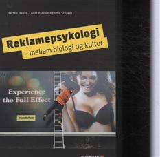 Reklamepsykologi - mellem biologi og kultur