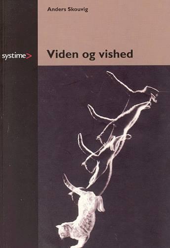 Image of Viden og vished (Bog)