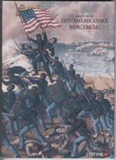 Image of Den Amerikanske borgerkrig (Bog)