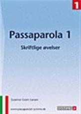 Image of   Passaparola 1 (Bog)