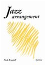 Jazz arrangement (Bog)