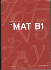 Mat B1 htx (Bog)