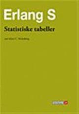 Image of Erlang S (Bog)