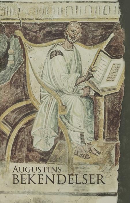 Image of   Augustins Bekendelser (Bog)