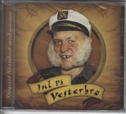 Image of Jul på Vesterbro (Lydbog)