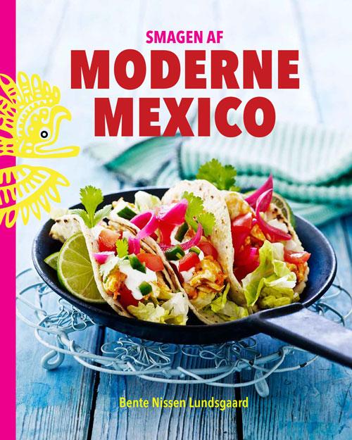 Smagen af Moderne Mexico (Bog)