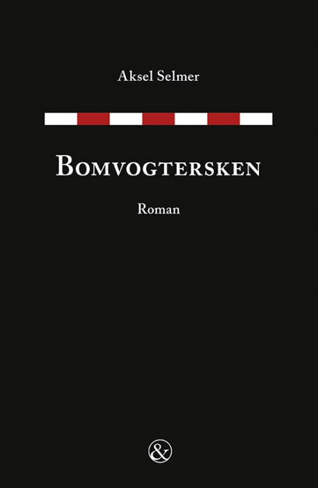 Image of Bomvogtersken (Bog)