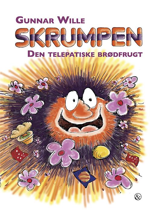 Skrumpen - Den telepatiske brødfrugt (Bog)