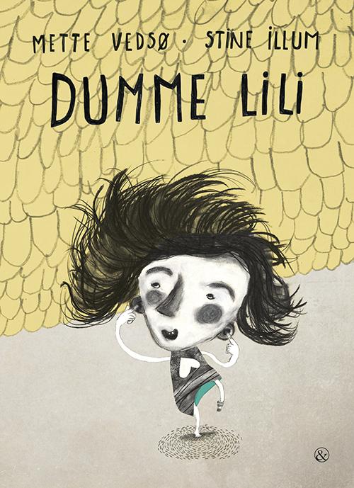 Dumme Lili (Bog)